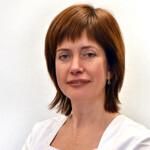 Пильчук Елена Владимировна, гастроэнтеролог