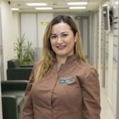 Ахмадиева Гузаль Искандеровна, стоматолог-терапевт