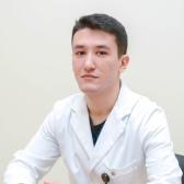 Бахтиёр Бахриддини, нейрохирург