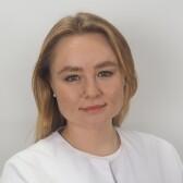 Лобищева Алина Евгеньевна, рентгенолог