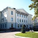 Дорожная клиническая больница на ст. Челябинск (РДЖ-Медицина)