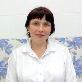 Головченко Светлана Васильевна, стоматолог-терапевт