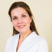 Васина Татьяна Константиновна, гинеколог