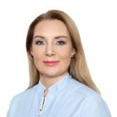 Харитонова Светлана Игоревна, косметолог