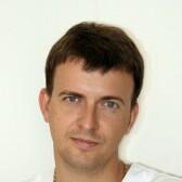 Гуреев Антон Дмитриевич, анестезиолог
