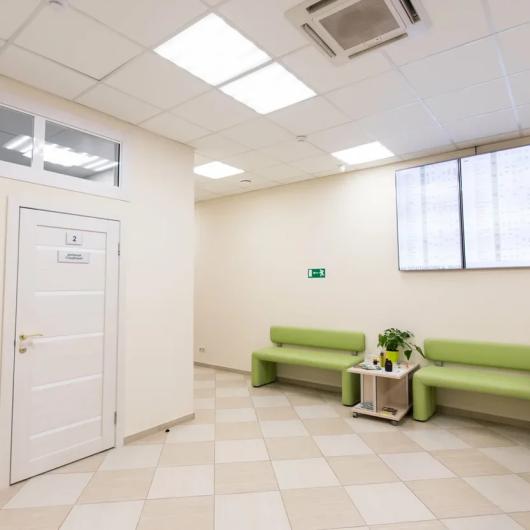 СМ-Клиника в Солнечногорске в мкр. Рекинцо, фото №3