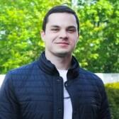 Черемисинов Денис Витальевич, рентгенолог