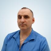 Семёнов Иван Владимирович, стоматолог-хирург