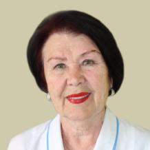 Дасаева Джульетта Кадировна, психиатр