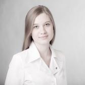 Кладко Марина Александровна, офтальмолог
