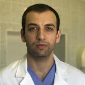 Джалатян Гарий Юрьевич, хирург