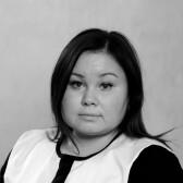 Румянцева Мария Валерьевна, стоматолог-терапевт