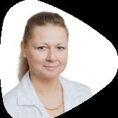 Секисова Татьяна Михайловна, проктолог