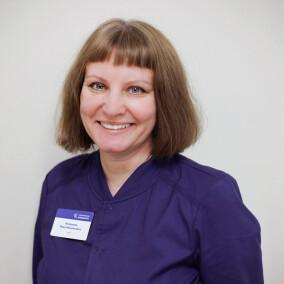 Игнашина Ольга Васильевна, стоматолог-терапевт
