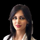 Джалили Рубаба Алиевна, офтальмолог