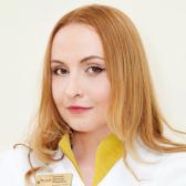 Голованова Светлана Юнадьевна, гинеколог