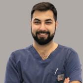 Отьев Руслан Эльшанович, стоматолог-хирург