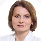 Федоренко Светлана Владимировна, гастроэнтеролог