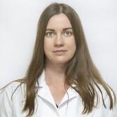 Арефьева Наталия Владимировна, врач УЗД