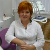 Полежаева Анастасия Львовна, стоматолог-терапевт