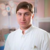Варава Алексей Борисович, сосудистый хирург