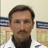 Шабалкин Павел Игоревич, гематолог