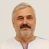 Каменев Вячеслав Михайлович, вертеброневролог