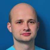 Кондратьев Сергей Анатольевич, невролог