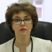 Муранова Ирина Леонидовна, анестезиолог