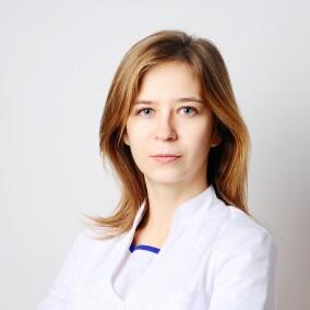 Романова Евгения Сергеевна, пластический хирург