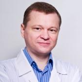 Тарасов Евгений Владимирович, эндокринолог