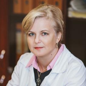 Атрашевская Наталья Васильевна, хирург