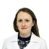 Духина Анна Алексеевна, эндокринолог