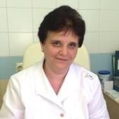 Нурок Марина Юрьевна, невролог