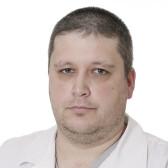 Миронкин Игорь Юрьевич, хирург