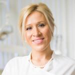 Фомина  Виктория Викторовна, стоматолог-терапевт