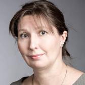 Богданова Милена Викторовна, физиотерапевт
