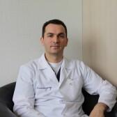 Акобян Ованес Рубикович, нейрохирург