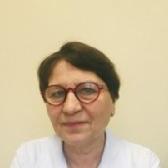 Сыч Любовь Николаевна, онкогинеколог