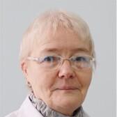 Ковалевская Тамара Павловна, терапевт