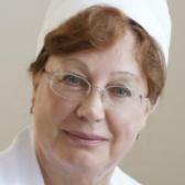 Пенина Людмила Петровна, кардиолог