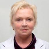 Ефимова Алла Константиновна, терапевт