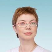 Воробьева Наталья Владимировна, ЛОР