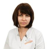 Ходаковская Галина Ивановна, терапевт