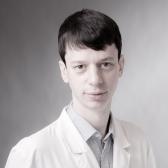 Мищенко Кирилл Александрович, невролог
