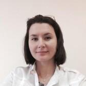 Мизипова Гульназ Ильдусовна, онколог