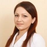 Абдулмагомедова Динара Шахбангаджиевна, офтальмолог