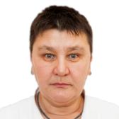 Гильмиярова Длара Юнусовна, гинеколог