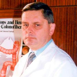 Кузьмин Сергей Николаевич, онколог