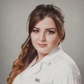 Валиева Фатима Мельсиковна, анестезиолог